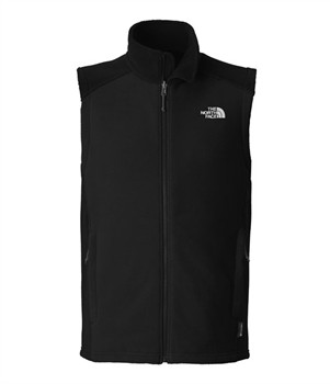 The North Face Mens Custom RDT 300 Fleece Vest