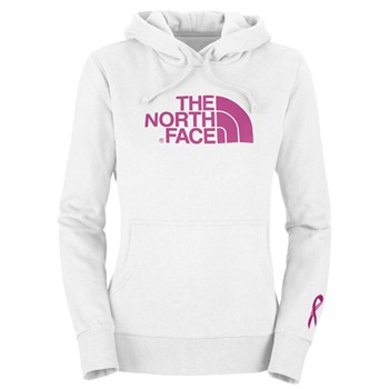 The North Face Pink Ribbon Half Dome Women's Hoodie