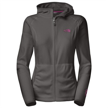 The North Face Pink Ribbon Masonic Women's Hoodie