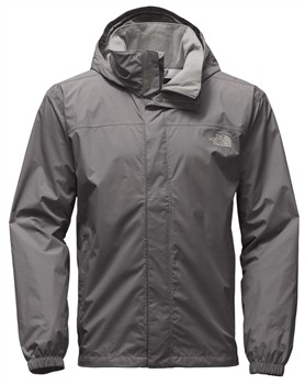 The North Face Mens Resolve Rain Jacket