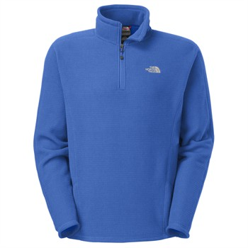 The North Face SDS 1/2 Zip Men's Fleece