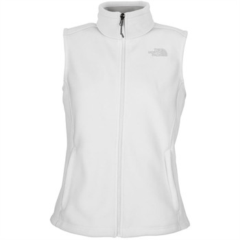 The North Face Womens Khumbu Fleece Vest