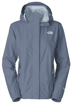 The North Face Womens Resolve Rain Jacket