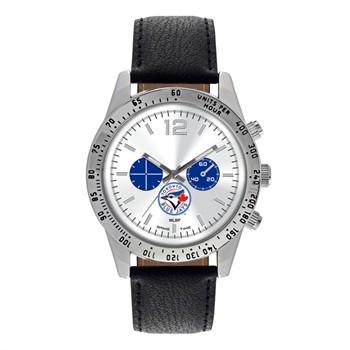 Toronto Blue Jays Men's Letterman Watch