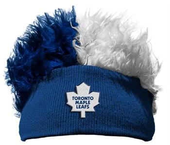 Toronto Maple Leafs Flair Hair Beanie
