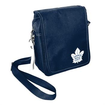 Toronto Maple Leafs Ribbon Satchel