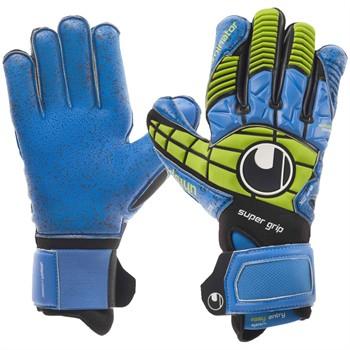 Uhlsport Eliminator Supergrip Soccer Goalie Gloves