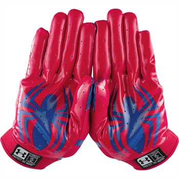 Under Armour Superhero Cleats Spiderman Gallery For > Spide...