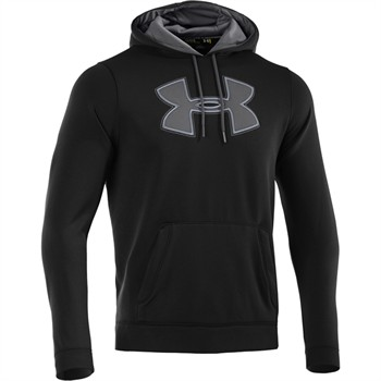 Under Armour Big Logo Men's Hoodie