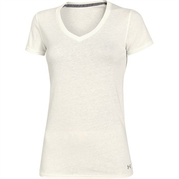 Under Armour Charged Cotton Undeniable Women's T-Shirt