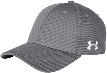 Under Armour Corporate Curved Bill Cap