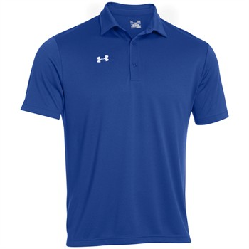 Under Armour Custom Team Rival Polo Free Embroidery