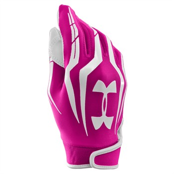 Under Armour F3 Mens Football Gloves