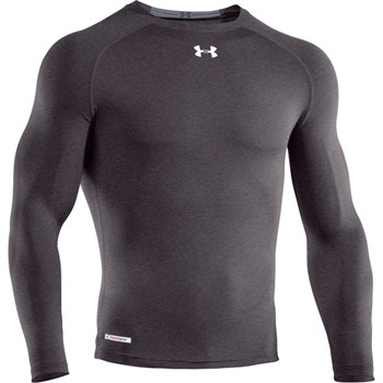 Under Armour HeatGear Sonic Compression Men's Longsleeve Shirt