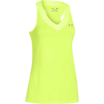 Under Armour HeatGear Tech Women's Sleeveless Tank Top