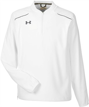 Under Armour Men's Corporate Ultimate Long Sleeve Windshirt