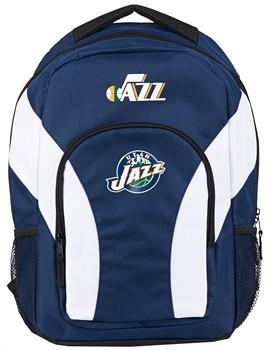 Utah Jazz Draft Day Backpack