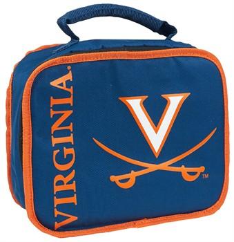 Virginia Cavaliers Sacked Lunch Box