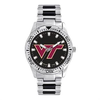 Virginia Tech Hokies Men's Heavy Hitter Watch