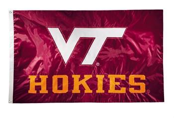 Virginia Tech Hokies Two Sided 3' x 5' Flag
