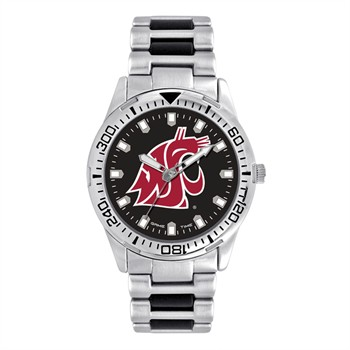 Washington State Cougars Men's Heavy Hitter Watch