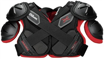 Wilson X-Pad 2.0 Youth Football Shoulder Pads